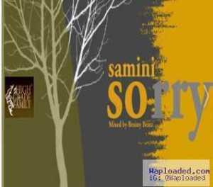 Samini - Sorry (Justine Bieber Cover)